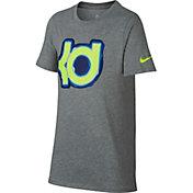 Nike Boys' KD Graphic T-Shirt