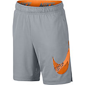 Nike Boys' 8'' Dry Graphic Shorts