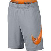 Nike Boys' 8'' Dry Graphic Shorts