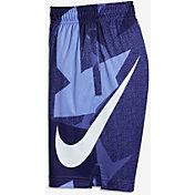 Nike Boys' Dry Printed Shorts