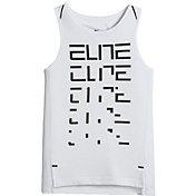 Nike Boys' Dry Elite Graphic Basketball Tank Top