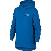 Nike Boys' Sportswear Pullover Hoodie