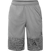 Jordan Boys' Rise Graphic Shorts