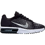 Nike Kids' Grade School Air Max Sequent 2 Running Shoes