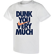 Nike Little Boys' Dunk You Very Much T-Shirt