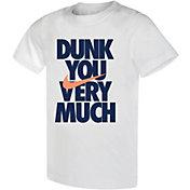 Nike Little Boys' Dunk You Very Much T-Shirt