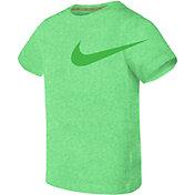 Nike Little Boys' Swoosh Muscle T-Shirt