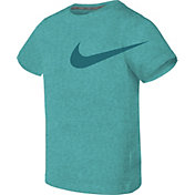 Nike Little Boys' Swoosh Muscle T-Shirt