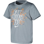 Nike Little Boys' Fly With Us T-Shirt