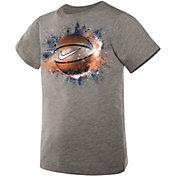 Nike Toddler Boys' Exploding Basketball T-Shirt