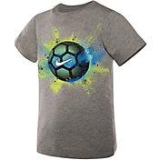 Nike Toddler Boys' Exploding Soccer Ball T-Shirt