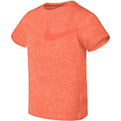 Nike Toddler Boys' Swoosh Muscle T-Shirt