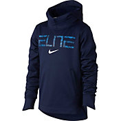 Nike Boys' Therma Elite Basketball Hoodie