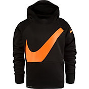 Nike Little Boys' Therma Pullover Hoodie