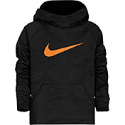 Nike Little Boys' Therma Printed Hoodie