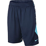 Nike Boys' 8'' Avalanche Printed Basketball Shorts