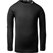 Nike Little Boys' Dri-FIT Compression Long Sleeve Shirt
