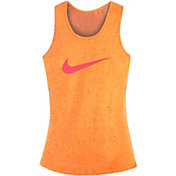 Nike Little Girls' Blacktop A-Line Tank Top