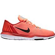 Nike Kids' Grade School Flex Supreme TR 5 Training Shoes
