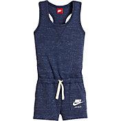 Nike Girls' Sportswear Vintage Romper