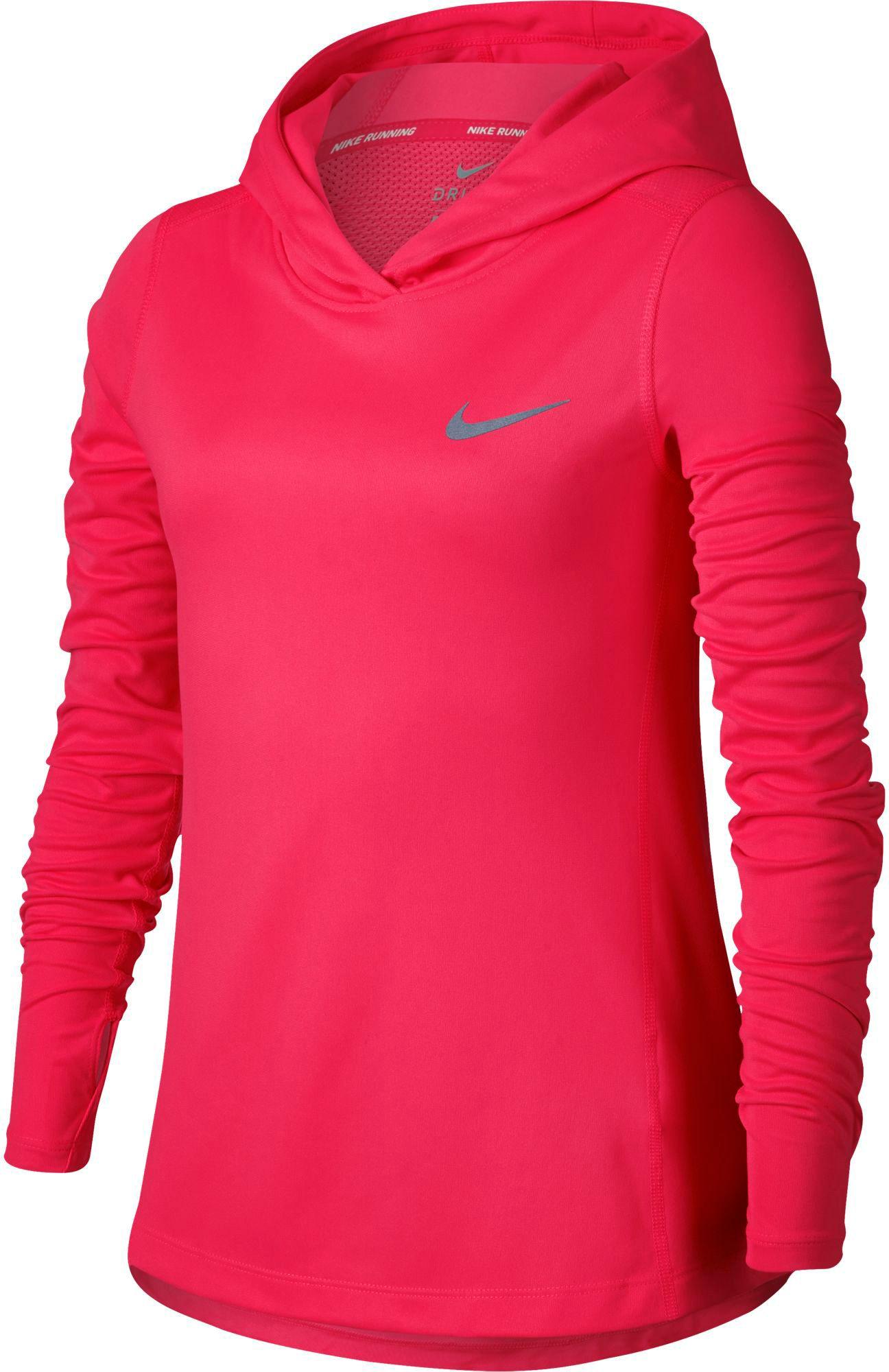 Sweat À Capuche Nike Rose