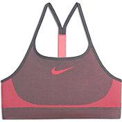 Nike Girls' Seamless Sports Bra