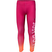 Nike Little Girls' Sport Essentials Dri-FIT Leggings