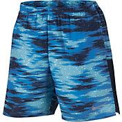 Nike Men's 7'' Dry Printed Challenger Running Shorts