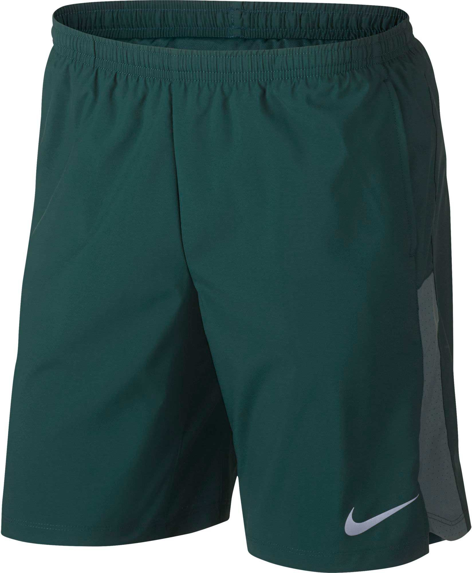 nike-mens-9-flex-running-shorts by nike