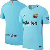 Nike Men's Barcelona 17/18 Vapor Match Replica Away Jersey