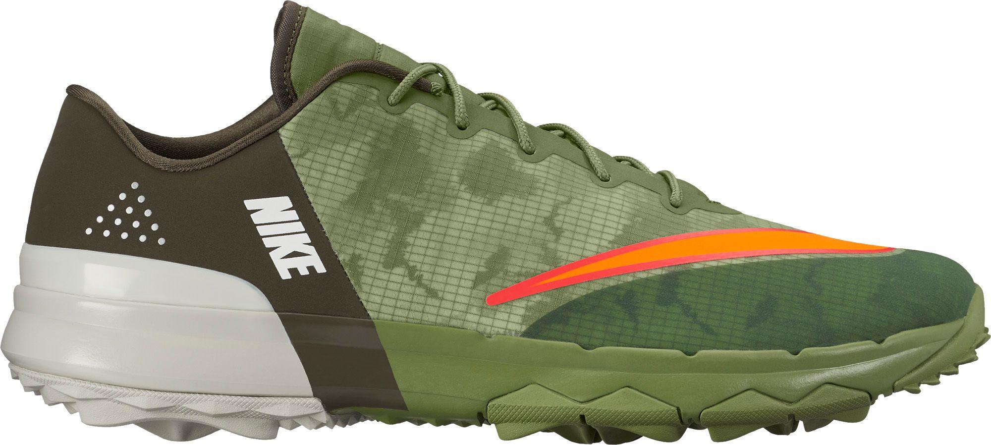 151204852c7ce7 high-quality Nike FI Flex Golf Shoes DICKS Sporting Goods ...