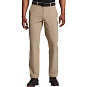 Nike Men's Flat Front Stretch Woven Golf Pants