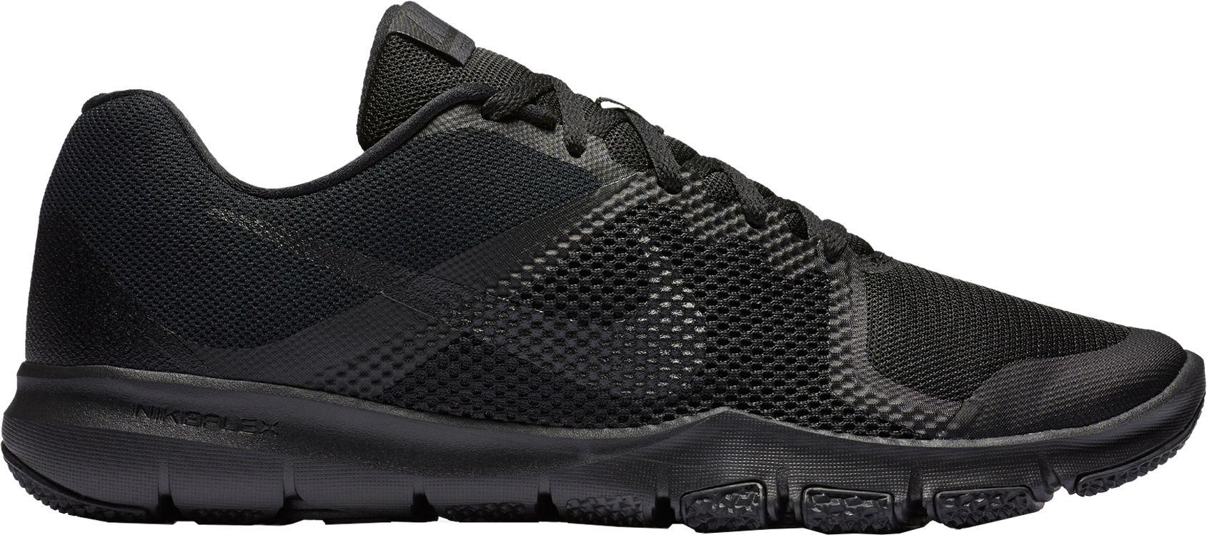 Nike Toutes Les Chaussures De Formation Croix Noire offre pas cher magasin en ligne Coût qualité aaa rrJH6FxR8t