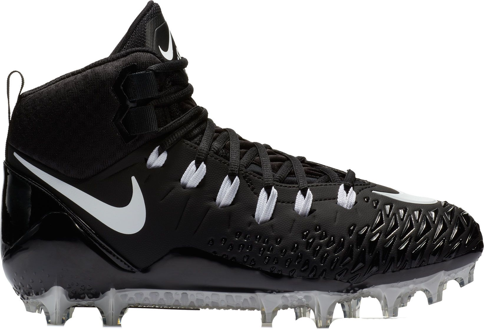 Product Image � Nike Men\u0027s Force Savage Pro Football Cleats