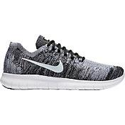 Nike Men's Free RN Flyknit 2017 Running Shoes