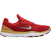 Nike Men's Free Trainer V7 NFL 49ers Training Shoes
