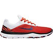 Nike Men's Free Trainer V7 Week Zero Clemson Edition Training Shoes