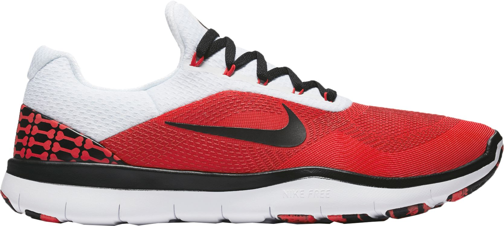 Product Image � Nike Men\u0027s Free Trainer V7 Week Zero Georgia Edition  Training Shoes