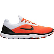 Nike Men's Free Trainer V7 Week Zero Oklahoma State Edition Training Shoes