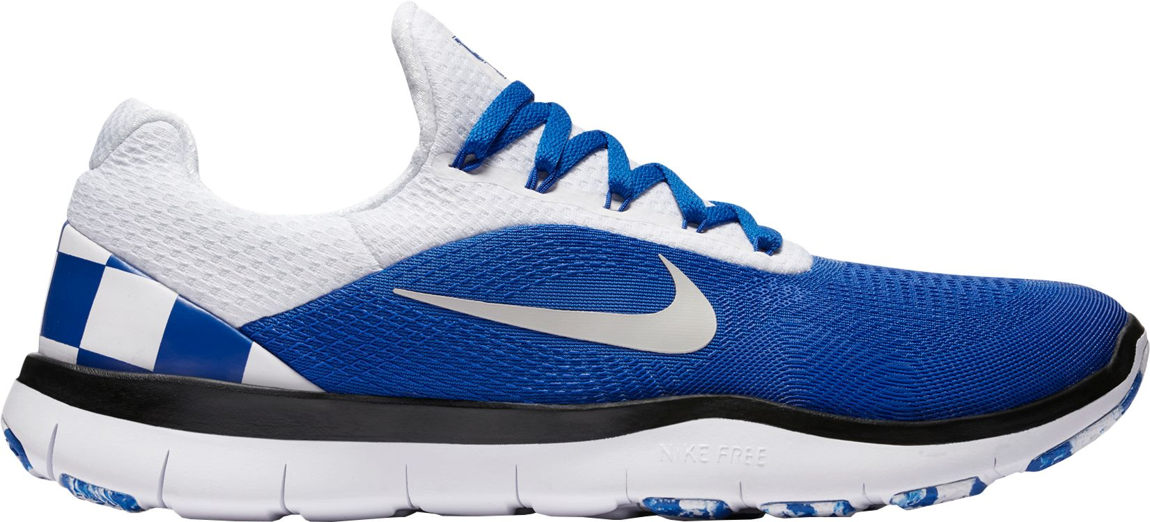 Nike Men's Free Trainer V7 Week Zero Kentucky Edition Training Shoes |  DICK'S Sporting Goods