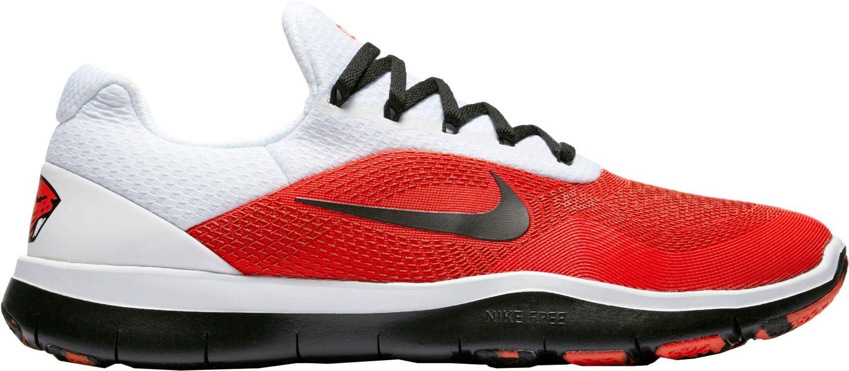 nike free trainer v7 week zero (oregon) training shoe