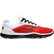 Nike Men's Free Trainer V7 Week Zero Oregon State Edition Training Shoes