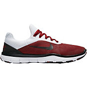 Nike Men's Free Trainer V7 Week Zero Arkansas Edition Training Shoes