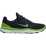 Nike Men's Free Trainer V7 NFL Seahawks Training Shoes