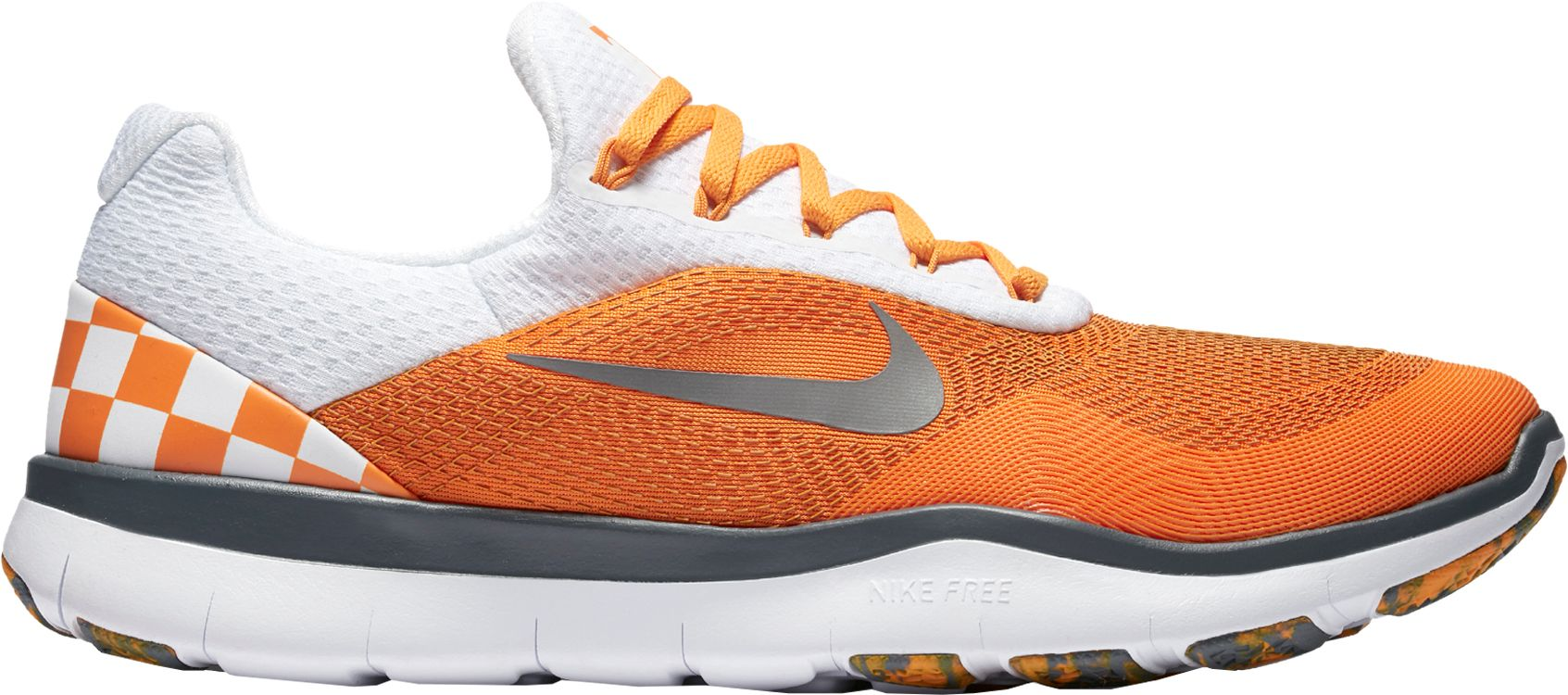 Nike Men's Free Trainer V7 Week Zero Tennessee Edition Training Shoes |  DICK'S Sporting Goods