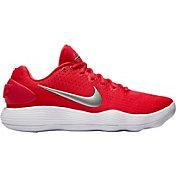 Nike Men's React Hyperdunk 2017 Low Basketball Shoes