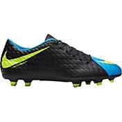 Nike Men's Hypervenom Phade III FG Soccer Cleats