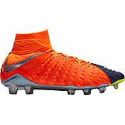 Nike Men's Hypervenom Phantom III Dynamic Fit FG Soccer Cleats