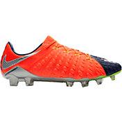 Nike Men's Hypervenom Phantom III FG Soccer Cleats