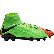 Nike Hypervenom Phatal III Dynamic Fit Soccer Cleats